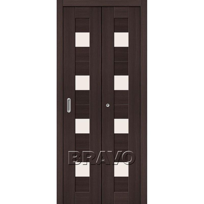 Порта-23 Wenge Veralinga (для складных дверей)