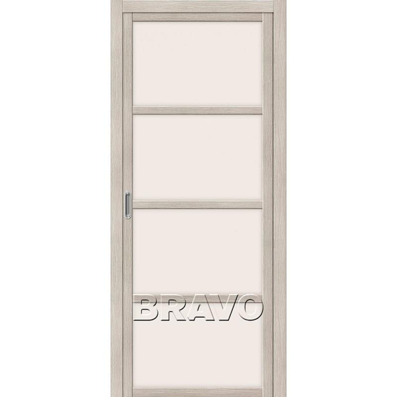 Твигги V4 Bianco Veralinga (для раздвижных дверей)