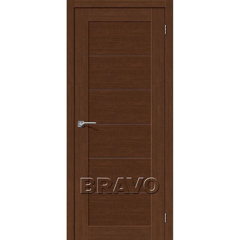 Легно-21 Brown Oak (Модерн)