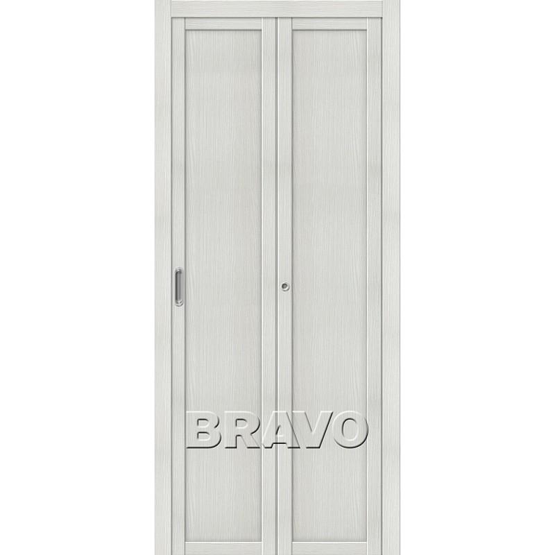 Твигги M1 Bianco Veralinga (для складных дверей)