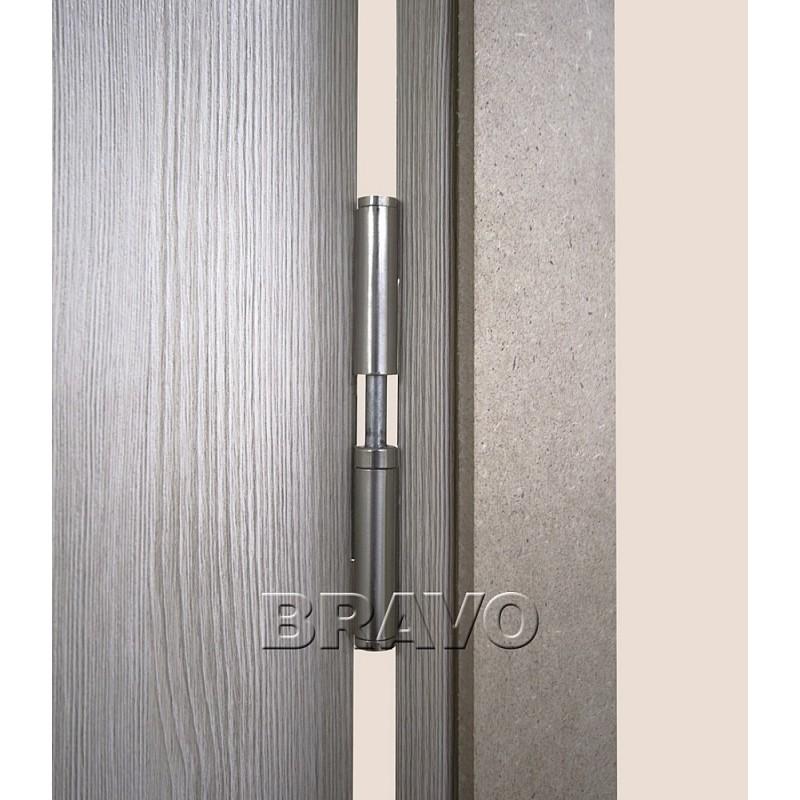 Порта-21 (1П-02) Cappuccino Veralinga (для строительных дверей)