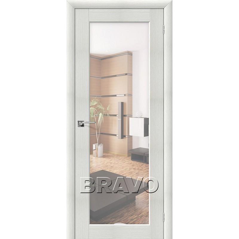 Аква-7 Bianco Veralinga (Аква двери)