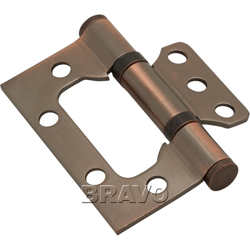 Без врезки стальная 2ВВ 75*63*2,5