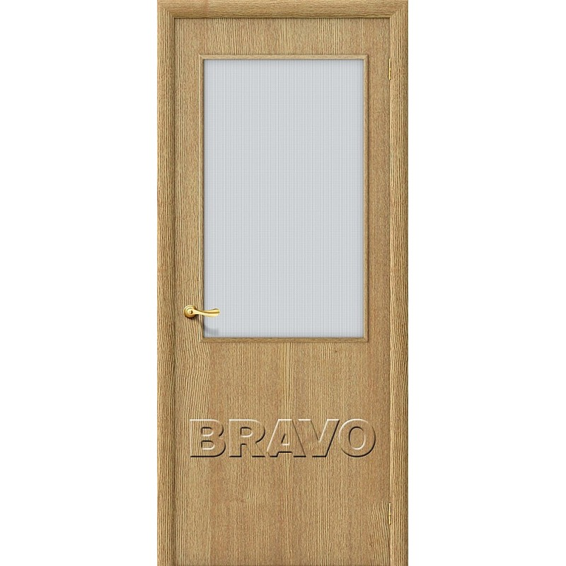 Гост ПО-2 Т-01 (ДубНат) для строительных дверей