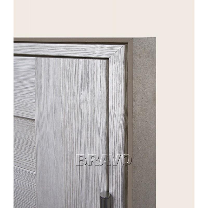 Порта-23 (1П-02) Bianco Veralinga (для строительных дверей)
