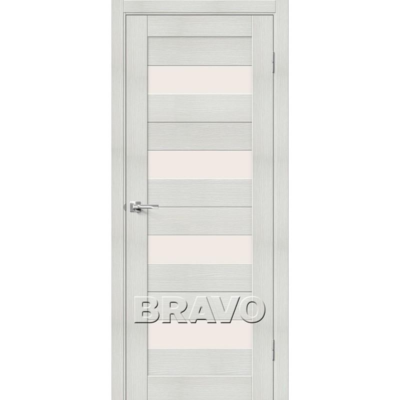 Порта-23 (1П-03) Bianco Veralinga (для строительных дверей)