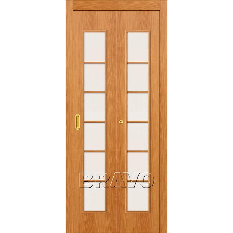2С Л-12 (МиланОрех) для складных дверей
