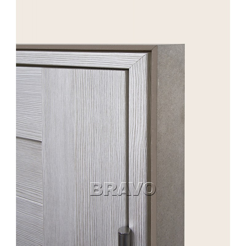 Порта-22 (1П-03) Cappuccino Veralinga (для строительных дверей)