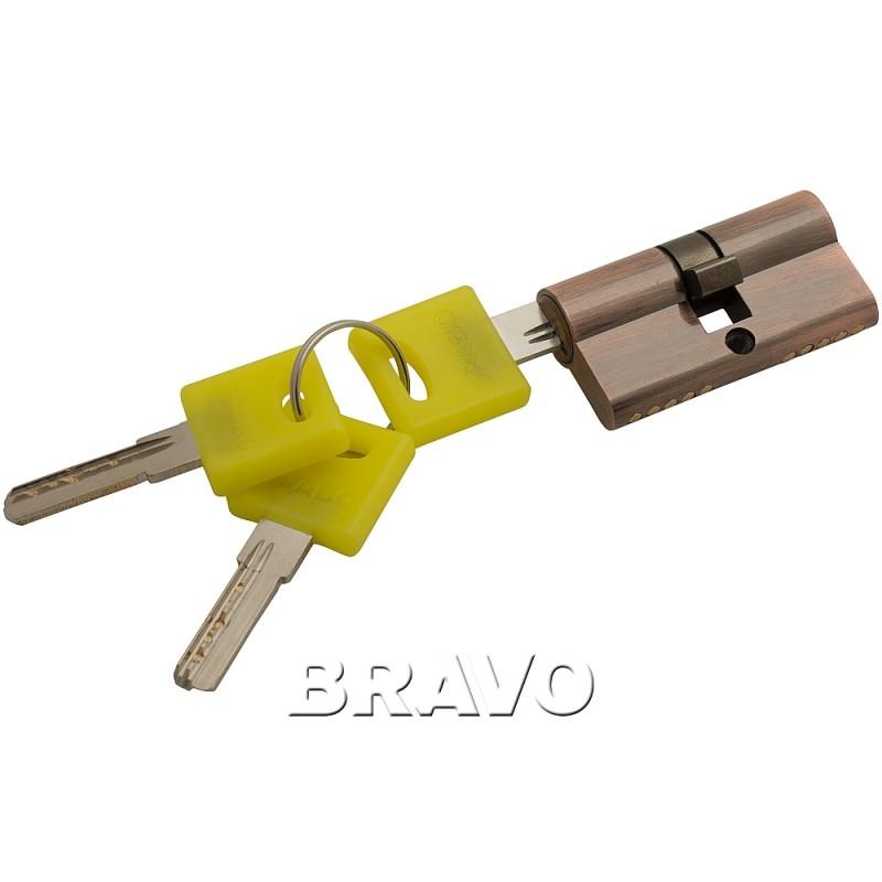 Цилиндр Bravo ZK-60-30/30