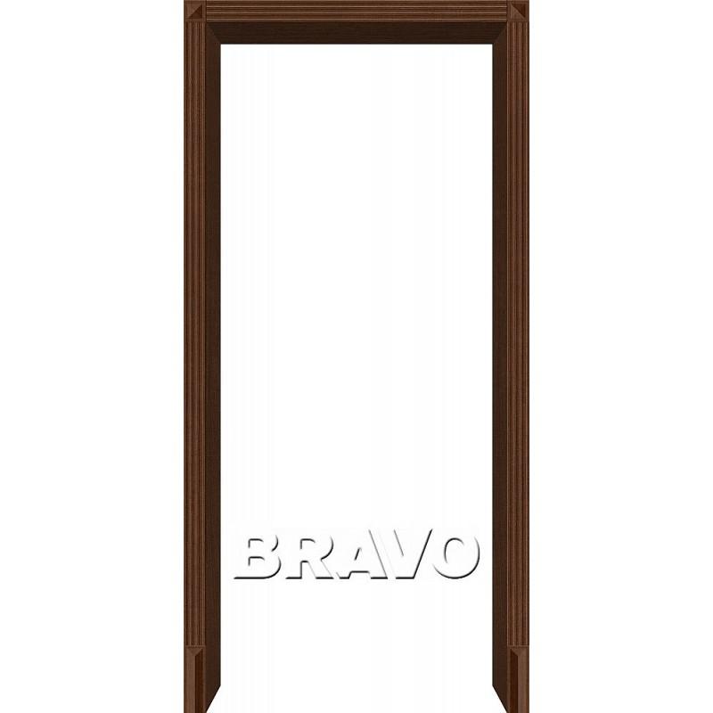 DIY Brown Oak (порталы в сборе с декорами)