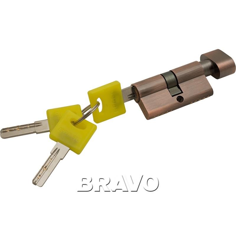 Цилиндр Bravo ZF-60-30/30