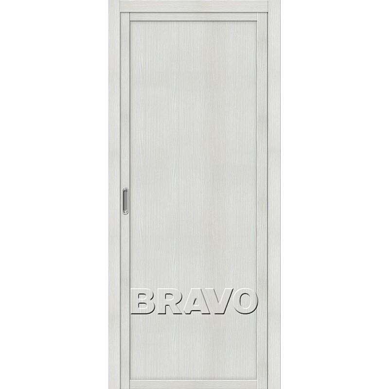 Твигги M1 Bianco Veralinga (для раздвижных дверей)