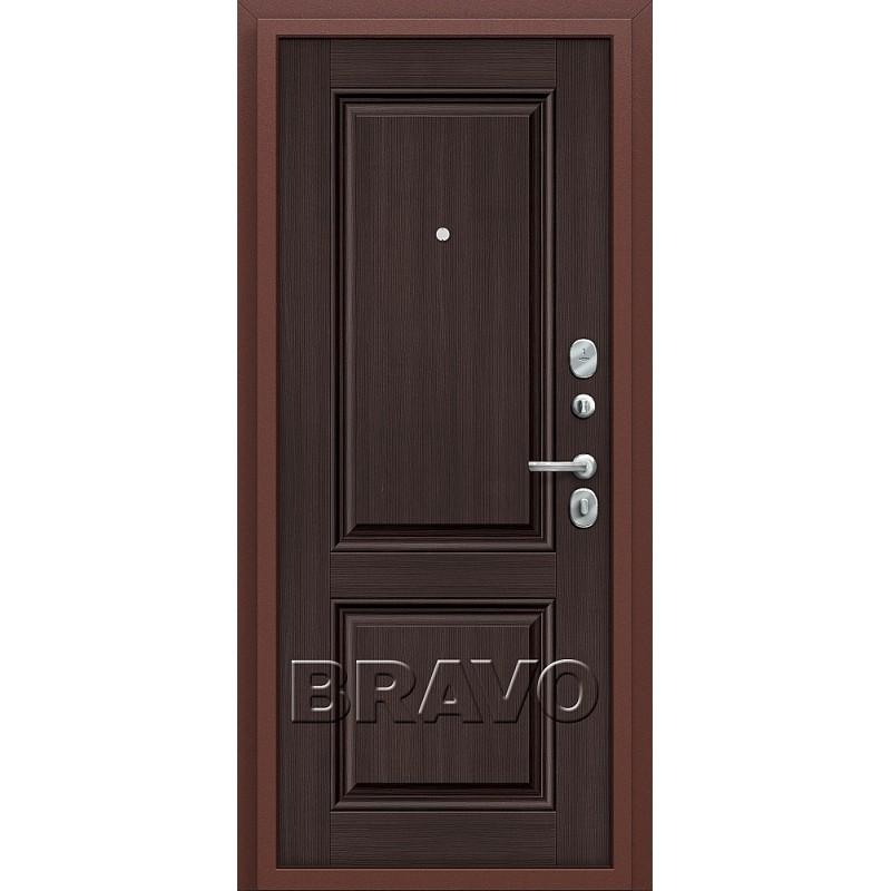 Стиль Wenge Veralinga (для стальных дверей)