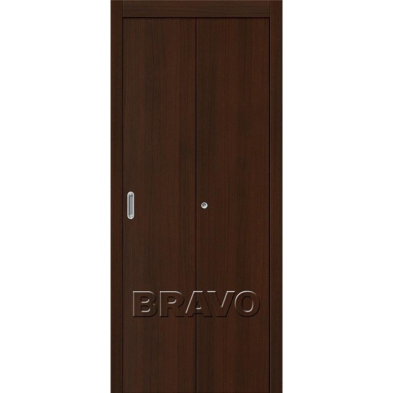 Гост Л-13 (Венге) для складных дверей
