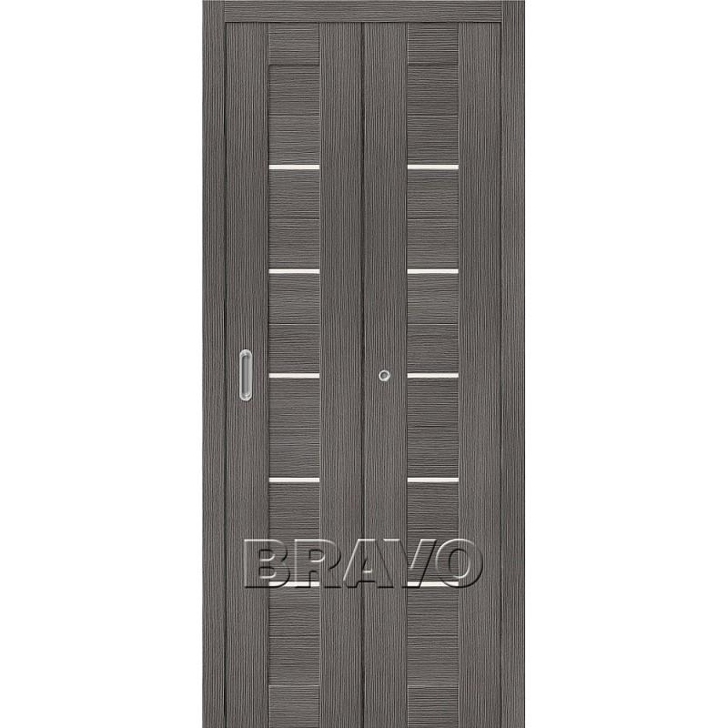 Порта-22 Grey Veralinga (для складных дверей)