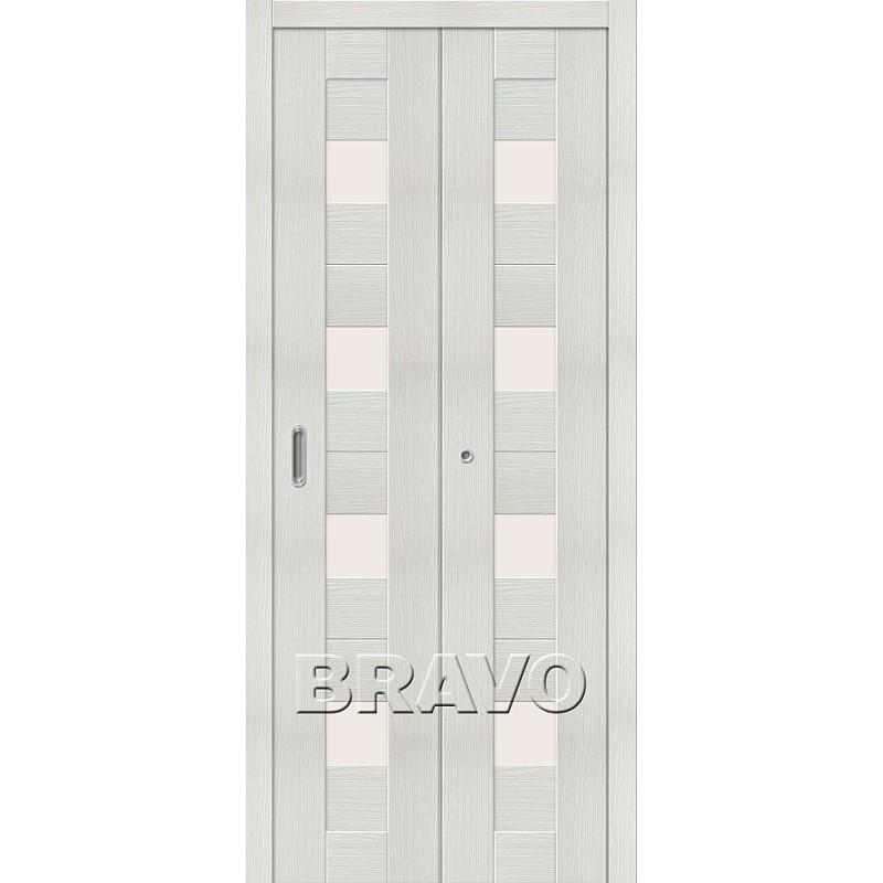 Порта-23 Bianco Veralinga (для складных дверей)