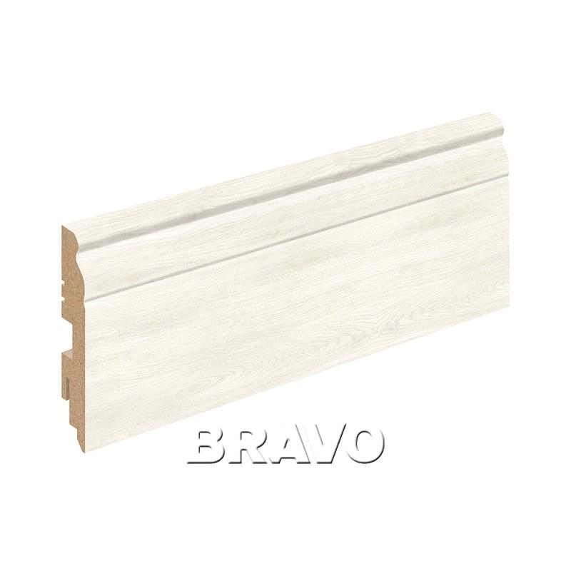 Плинтус напольный Тип-2 Nordic Oak (для плинтуса)