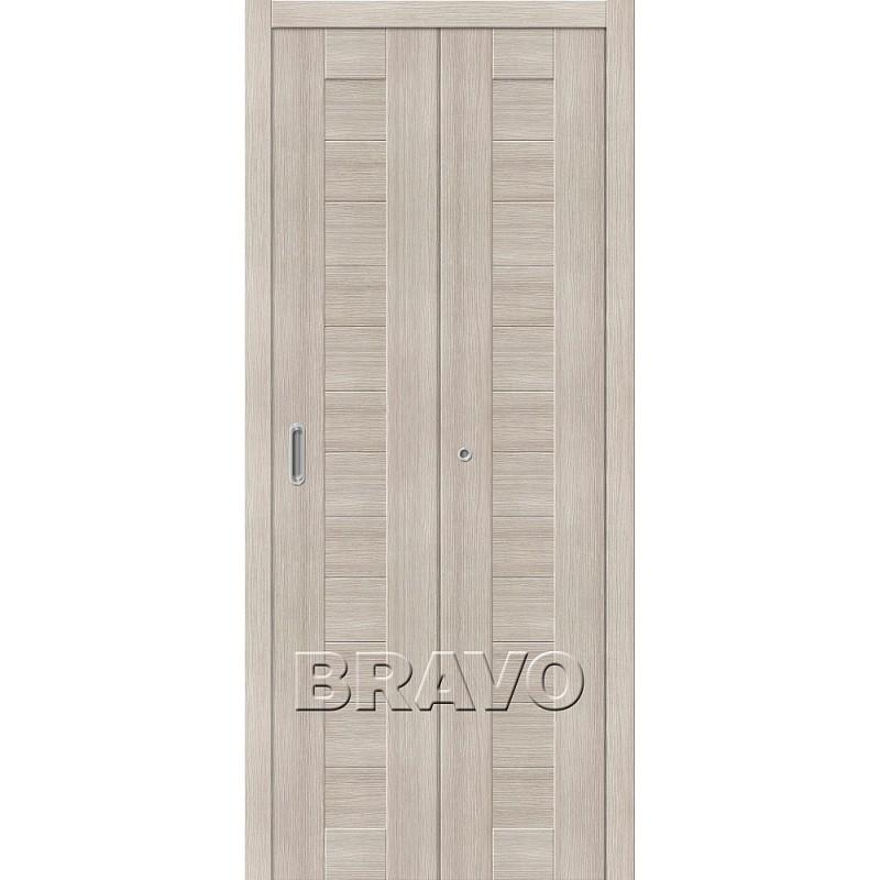 Порта-21 Cappuccino Veralinga (для складных дверей)