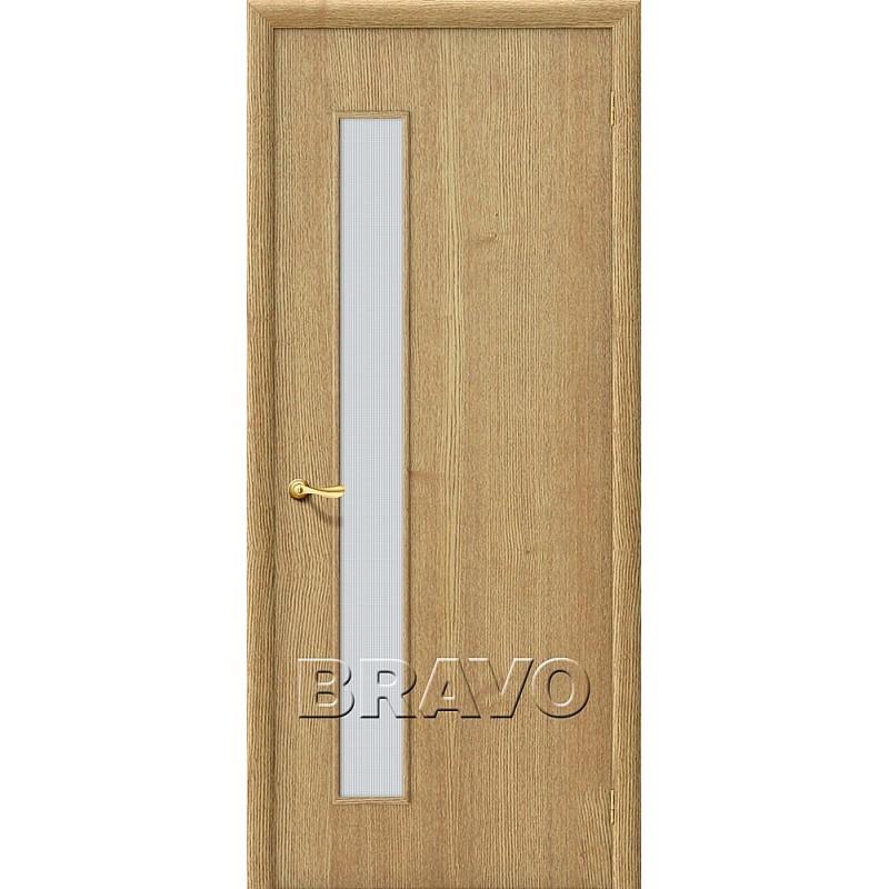 Гост ПО-1 Т-01 (ДубНат) для строительных дверей