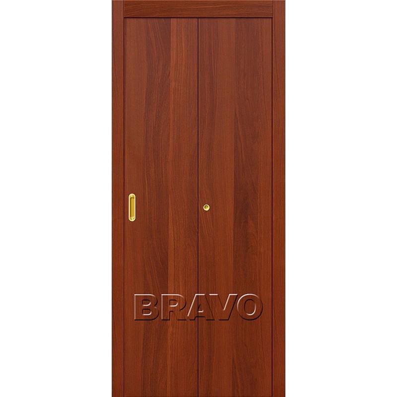 Гост Л-11 (ИталОрех) для складных дверей