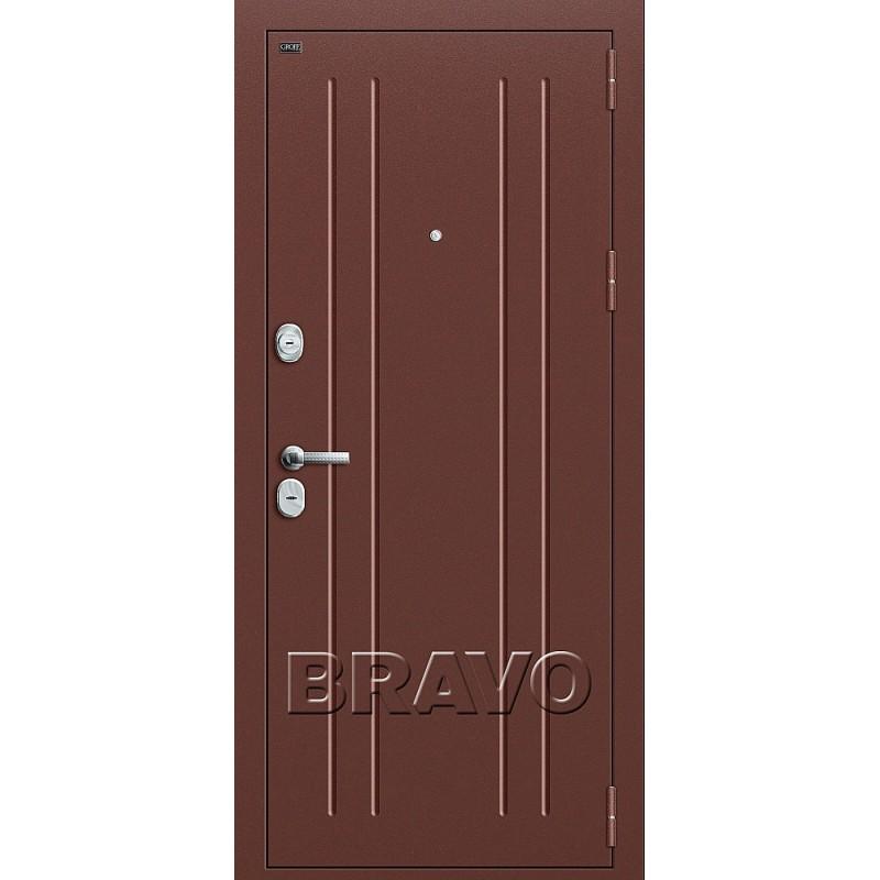 T2-232 Milk Oak (для стальных дверей)