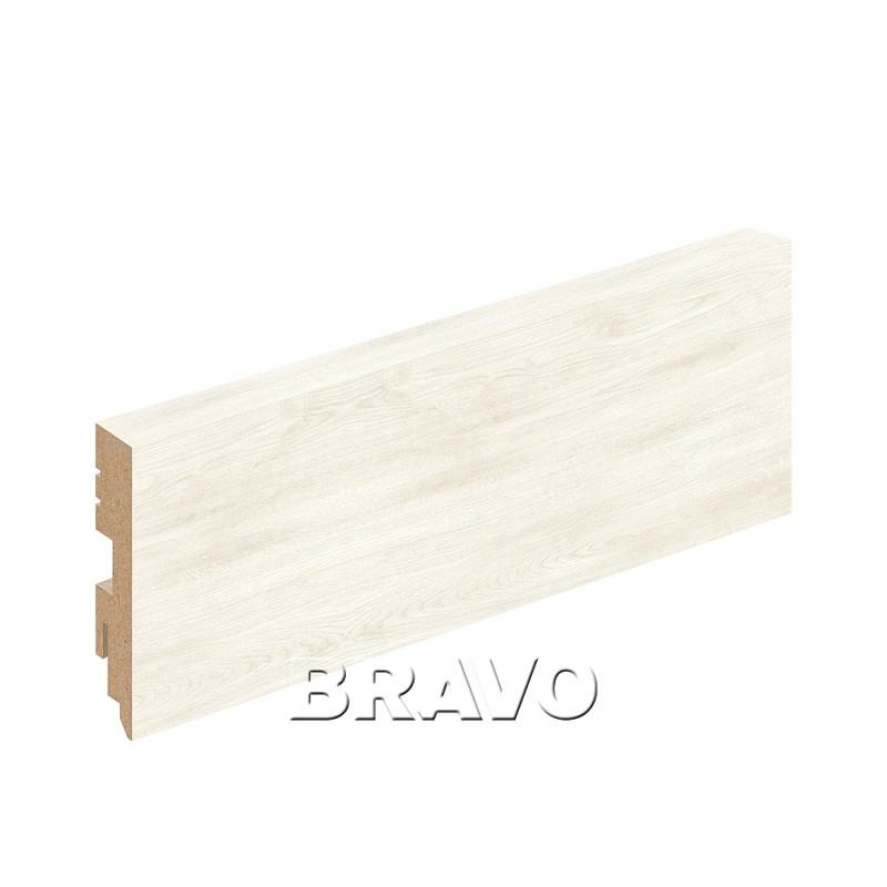 Плинтус напольный Тип-0 Nordic Oak (для плинтуса)