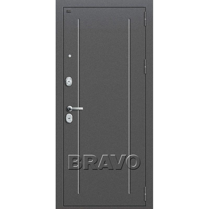 T2-220 Wenge Veralinga (для стальных дверей)
