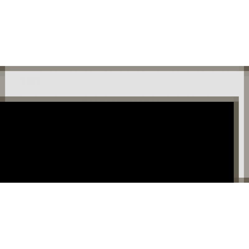 Скинни-13 Cream / White Сrystal