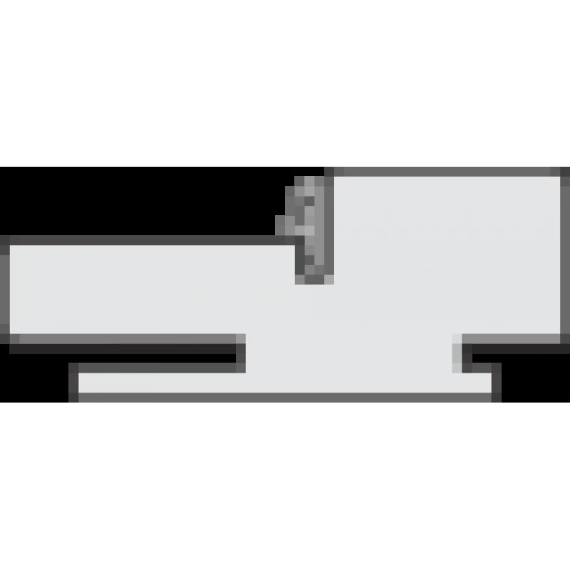 Порта-22 Без отделки / Magic Fog