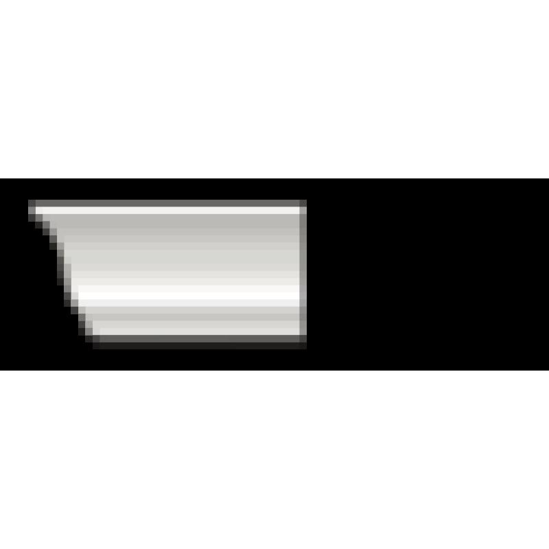 Вуд Классик-33 Ivory / White Сrystal