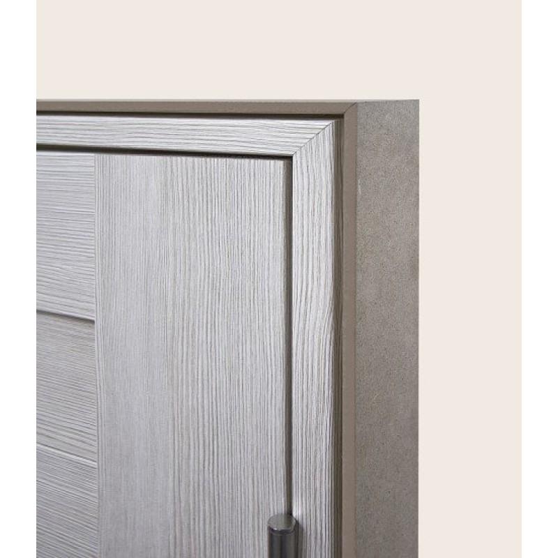 Порта-23 (1П-03) Bianco Veralinga / Magic Fog