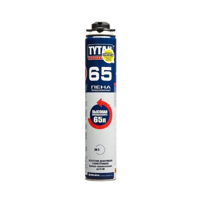 Пена проф летняя Tytan 65