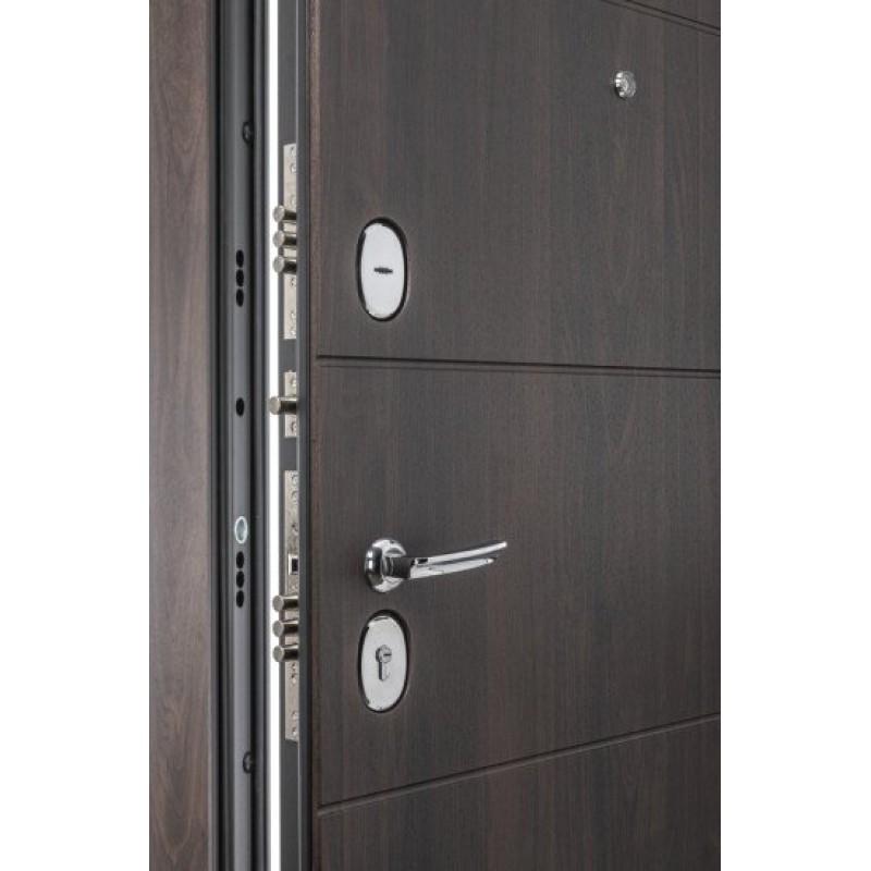 Porta S 4.П50 (AB-6) Almon 28/Cappuccino Veralinga