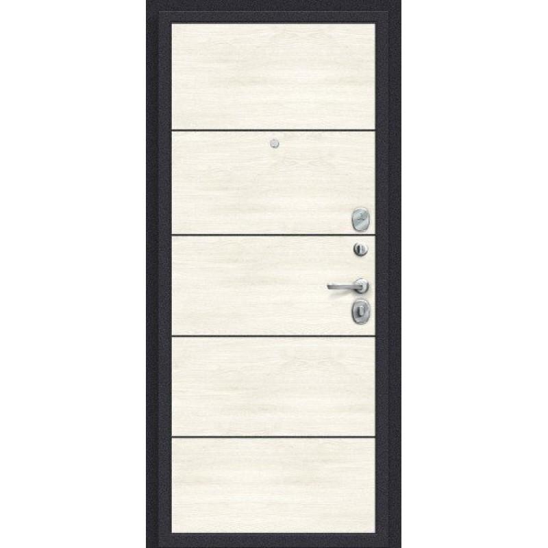 Porta S 10.П50 (AB-6) Graphite Pro/Nordic Oak