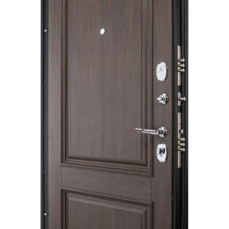 Porta S 55.К12 Almon 28/Dark Oak