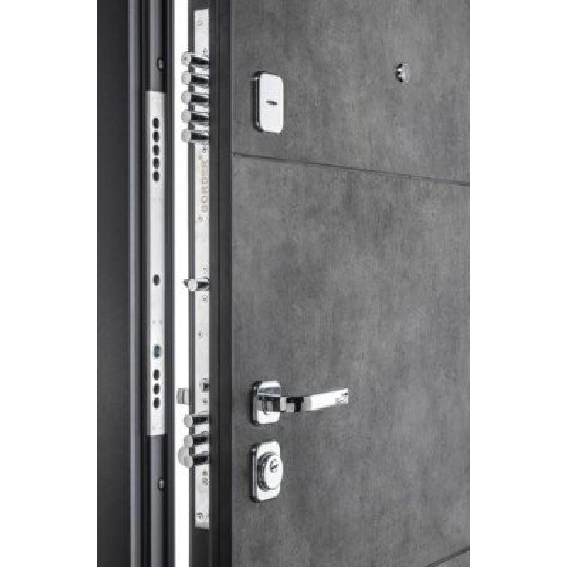 Porta M П50.П50 (AB-4) Dark Concrete/Angel