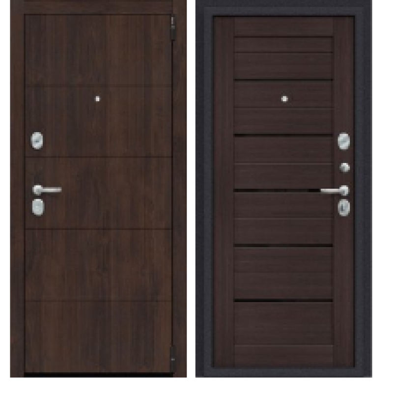 Porta S 4.П22 (Прайм) Almon 28/Wenge Veralinga