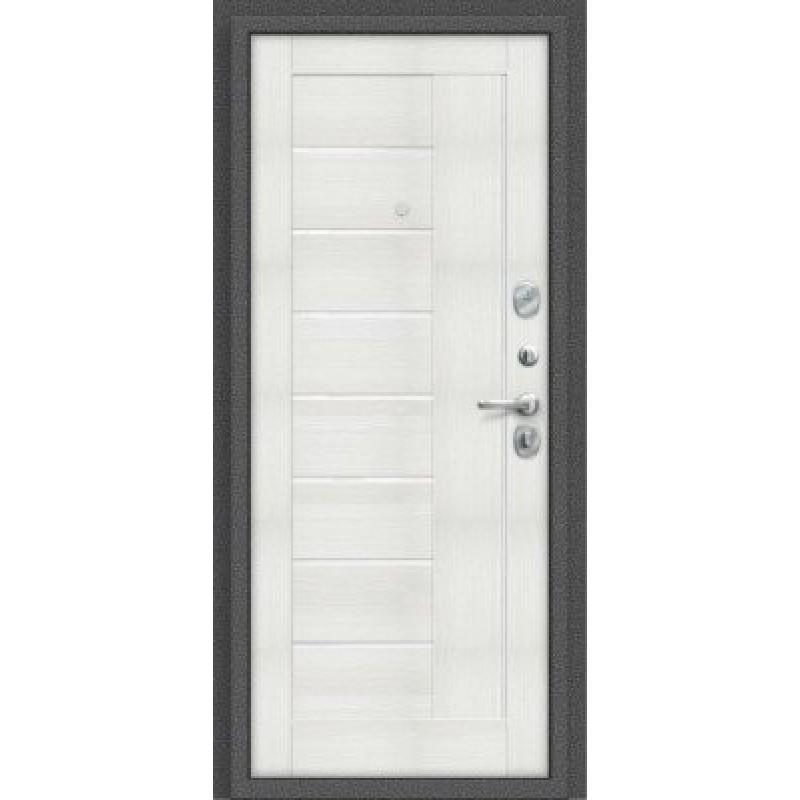 Porta S 109.П29 Антик Серебро/Bianco Veralinga