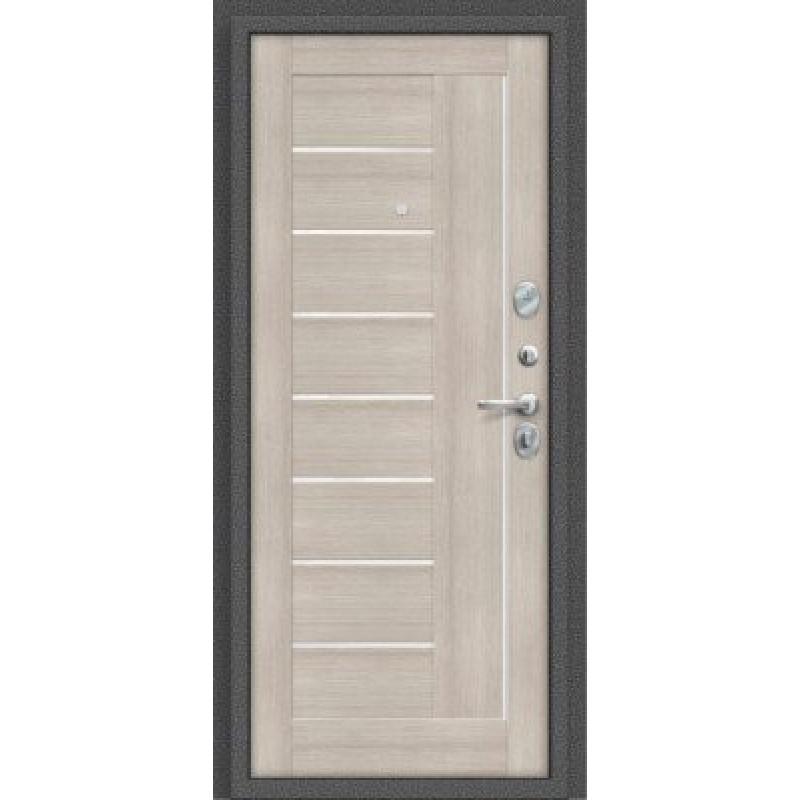 Porta S 109.П29 Антик Серебро/Cappuccino Veralinga