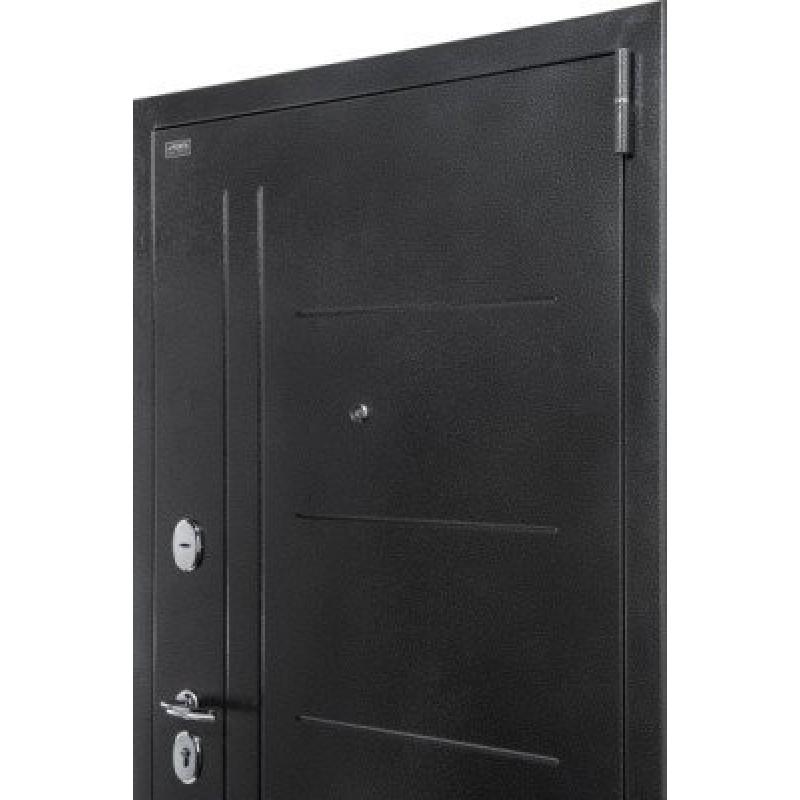 Porta S 109.П29 Антик Серебро/Wenge Veralinga