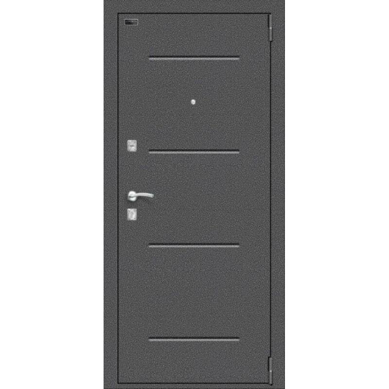 Porta R 104.П21 Антик Серебро/Cappuccino Veralinga
