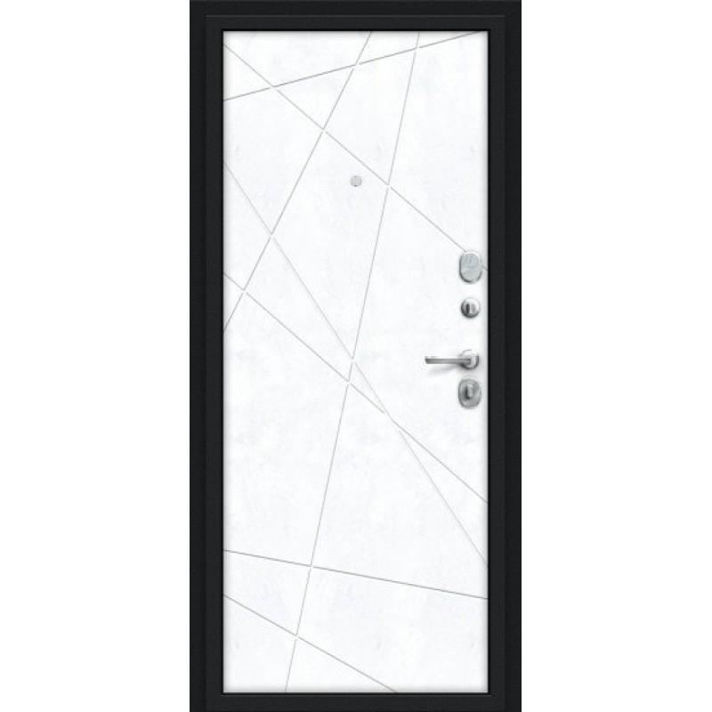 Граффити-5 Букле черное/Snow Art
