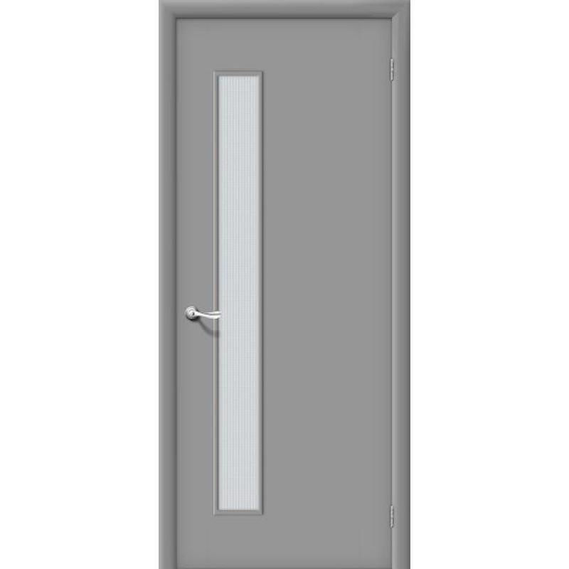 Гост ПО-1 Л-16 (Серый) / Кризет