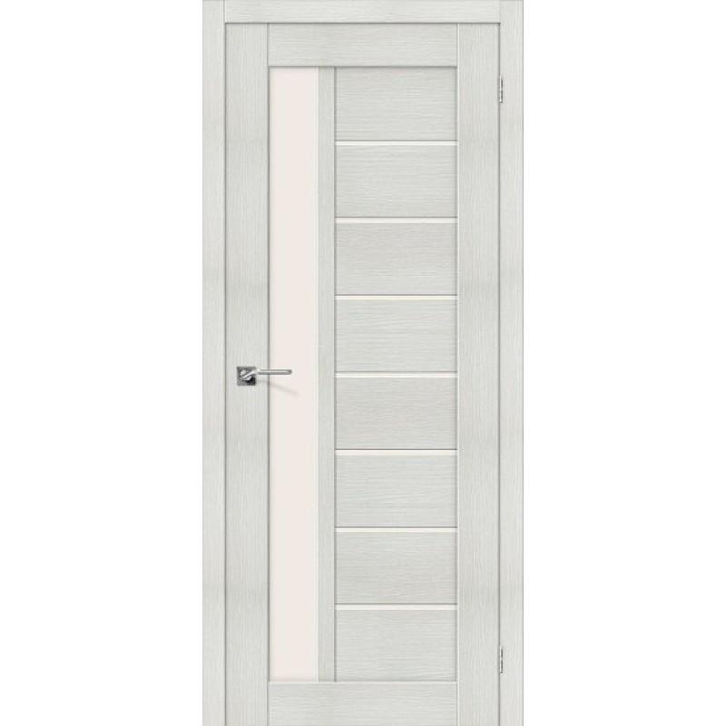 Порта-27 Bianco Veralinga / Magic Fog
