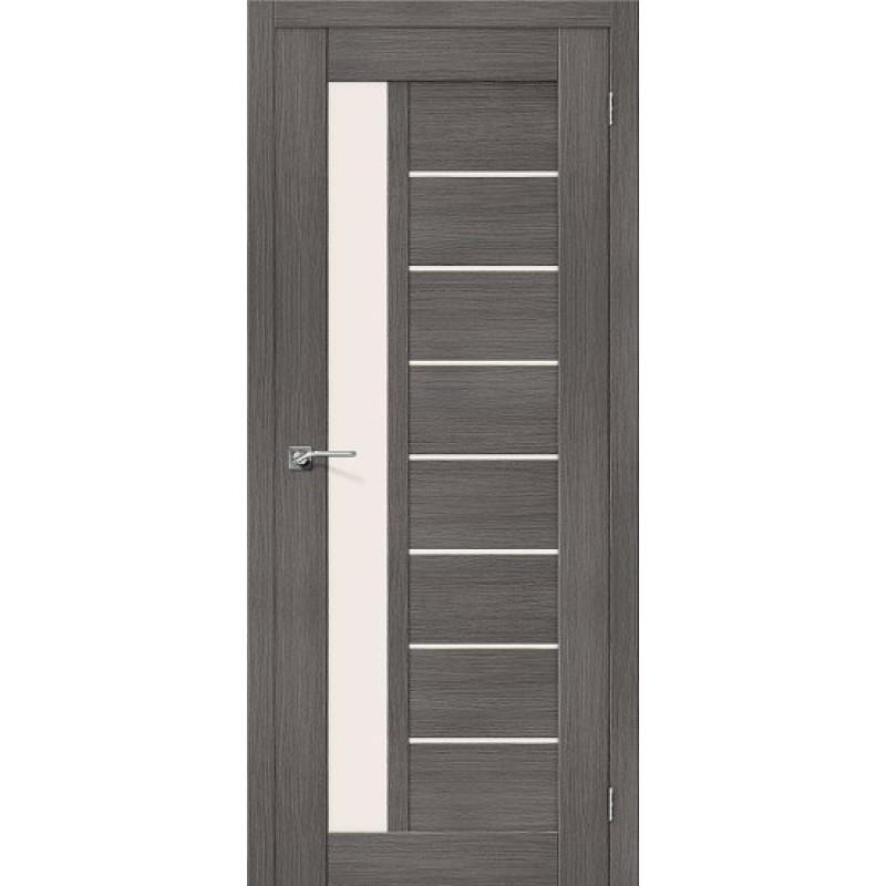 Порта-27 Grey Veralinga / Magic Fog