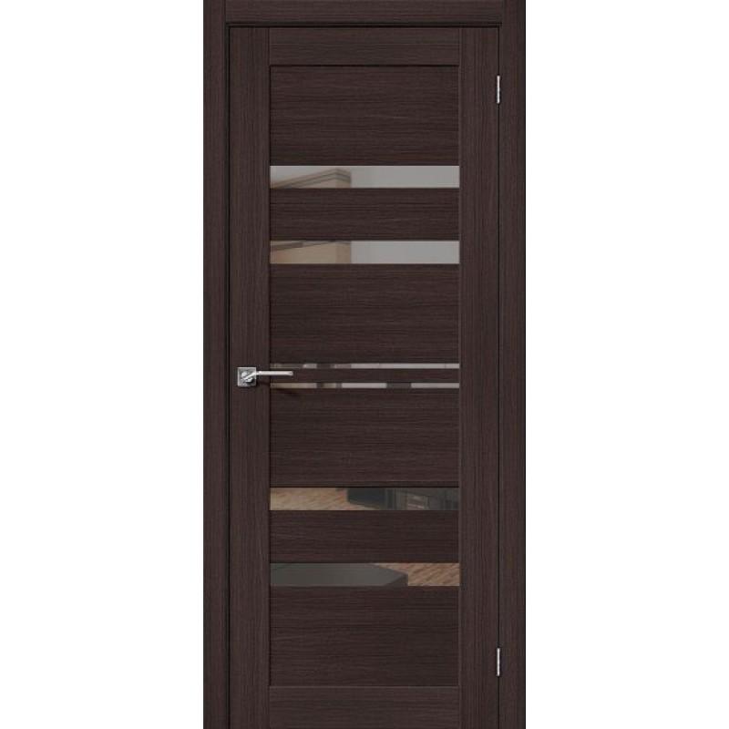 Порта-30 Wenge Veralinga / Mirox Grey