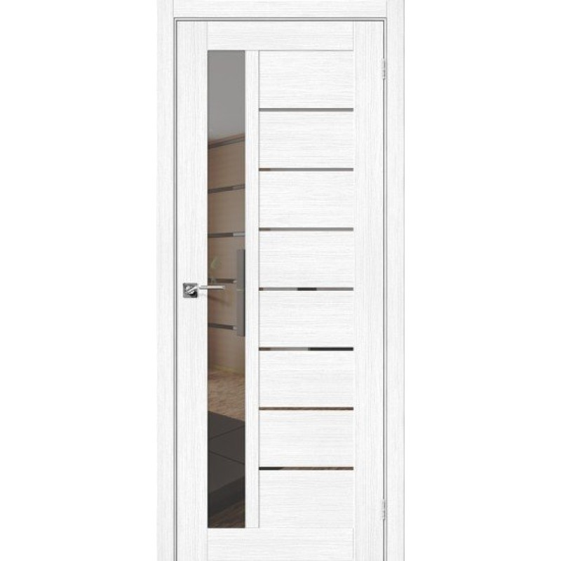 Порта-27 Snow Veralinga / Mirox Grey