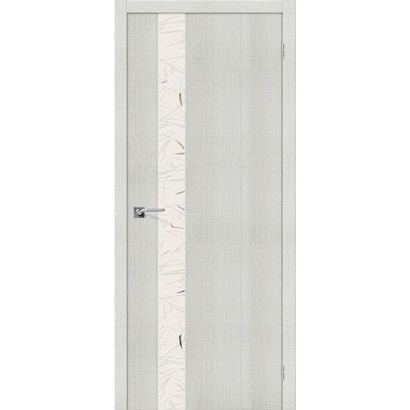 Порта-51 SA Bianco Crosscut / Silver Art