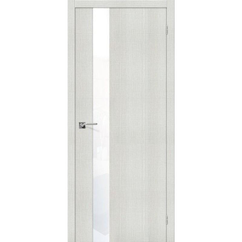 Порта-51 WW Bianco Crosscut / White Waltz