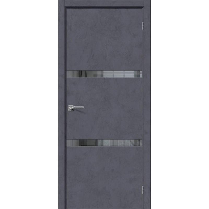 Порта-55 4AF Graphite Art / Mirox Grey